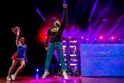 Khalid: Bilder des Sängers live in der Stadthalle Offenbach