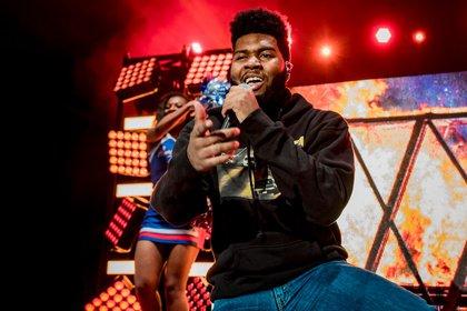 Teenie-Star mit viel Qualität - Khalid sorgt in der Stadthalle Offenbach für permanenten Kreischalarm