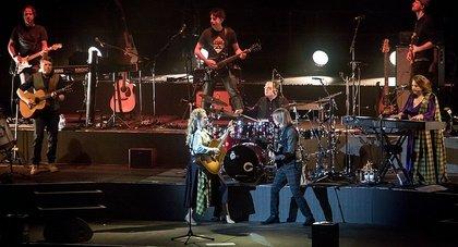 Eine Reise durch die Zeit - The Kelly Family startet im Herbst 2019 ihre große Over The Hump-Jubiläumstour