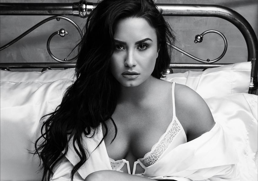 Populäre Allrounderin - Exklusives Deutschlandkonzert von Demi Lovato im Sommer in Köln
