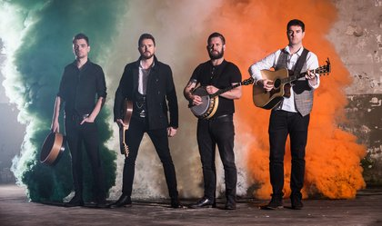 Moderne Tradition - The Kilkennys im Herbst mit neuem Album live in Deutschland