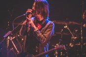 Steven Wilson: Bilder des Prog-Rockers live in der Alten Oper Frankfurt