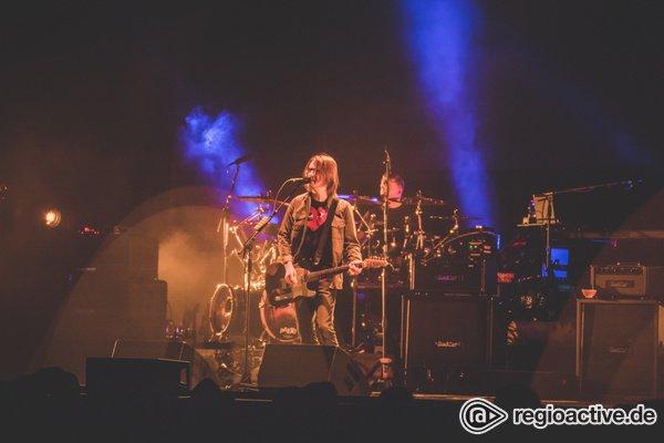 Deutliche Kritik - Steven Wilson: Greta Van Fleet sind eine Boyband-Version von Led Zeppelin