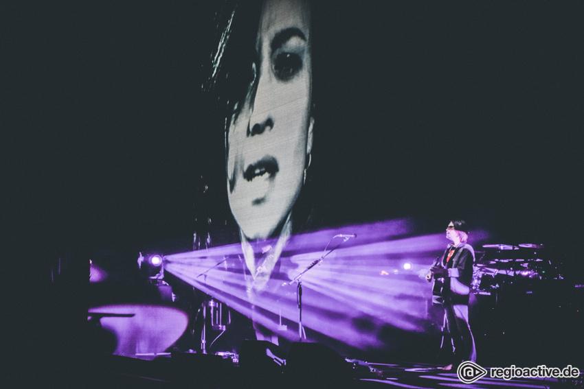 Steven Wilson (live in Frankfurt, 2018)