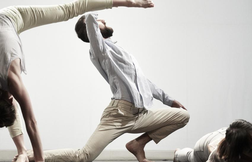 Leichtfüßig in den Frühling - Die Tanzbiennale Heidelberg geht in die dritte Runde