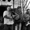 Dan Blocker Band sucht Sänger/in