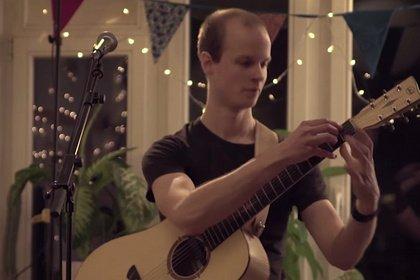 Robert Graefe gewinnt den Awesome Acoustics Contest 2017 und wird Elite Acoustics-Endorsee!