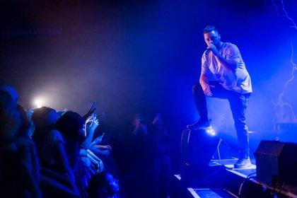 Neue Runde Baui live - Bausa ist 2019 mit neuer Platte auf Tour