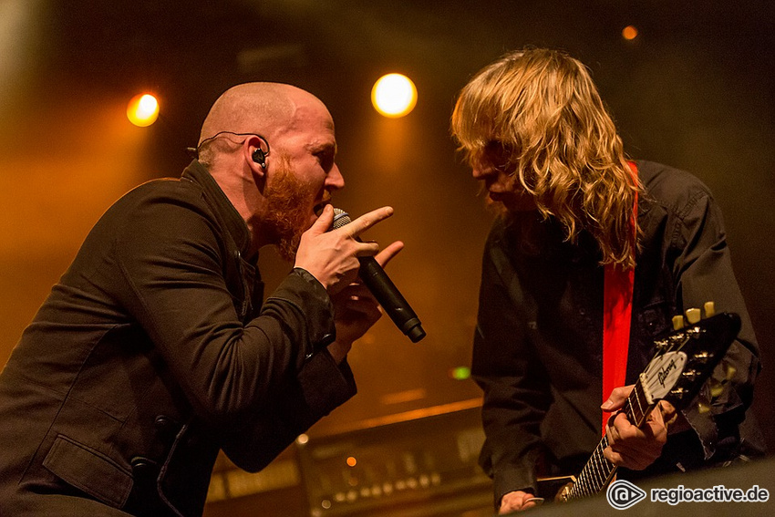 Diamond Head (live in Frankfurt 2018)