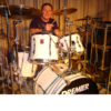 Schlagzeuger sucht Band