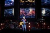 Sunrise Avenue: Live-Fotos der Finnen in der Festhalle Frankfurt