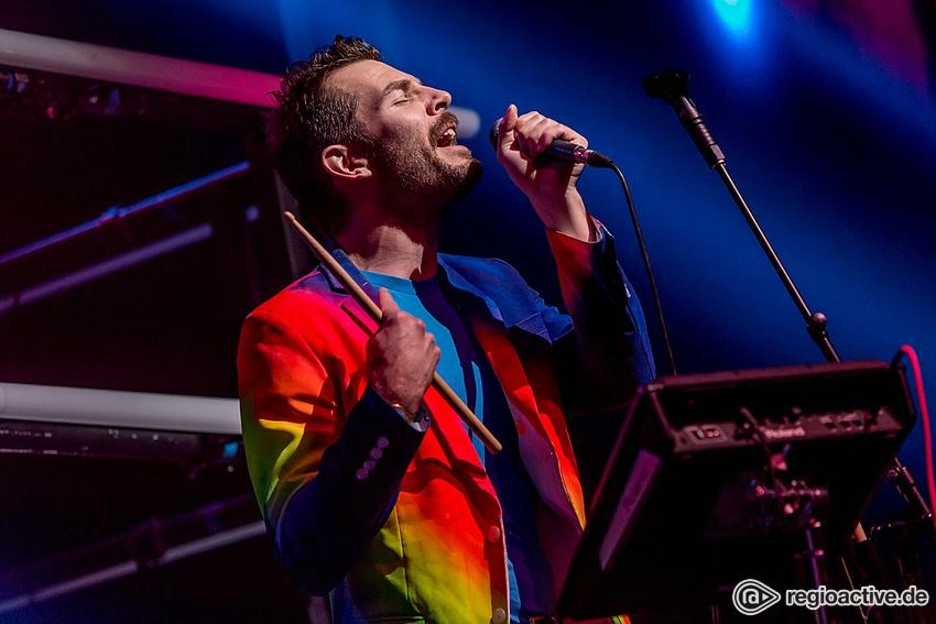 Bright Light Bright Light (live in Frankfurt 2018)