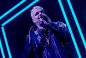 Erasure: Bilder des Synth-Pop-Duos live in der Batschkapp Frankfurt