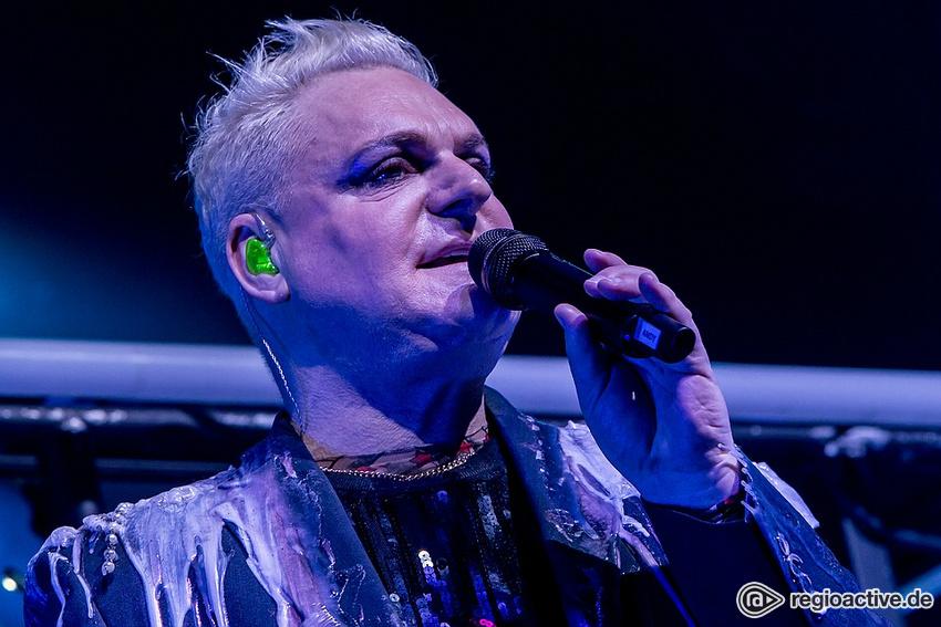 Erasure (live in Frankfurt 2018)