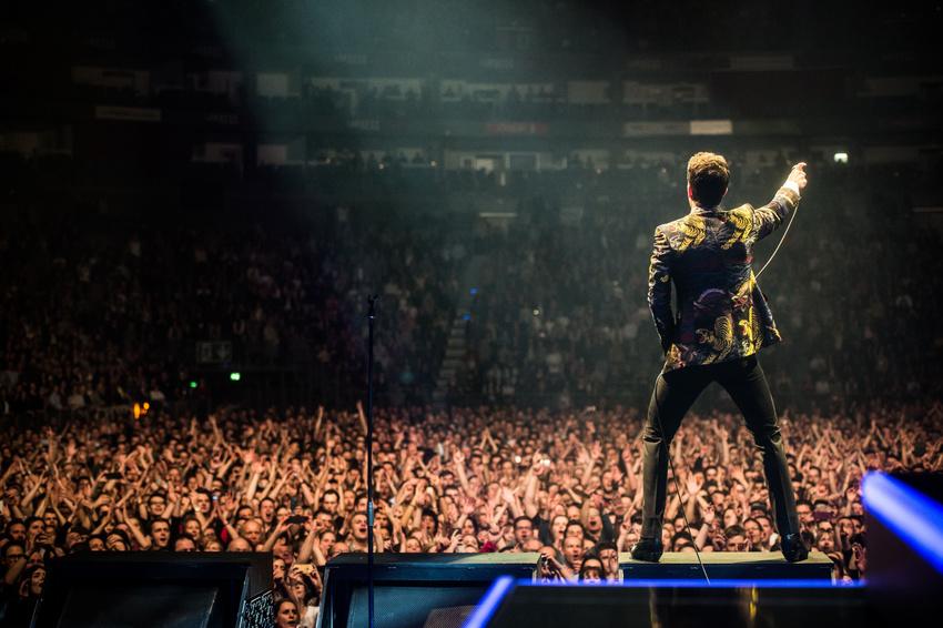 The Killers (live in Köln, 2017)