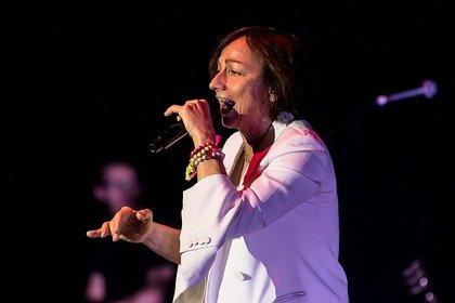 Italienische Leidenschaft - Gianna Nannini verschiebt Konzerte ihrer Europatour auf 2021