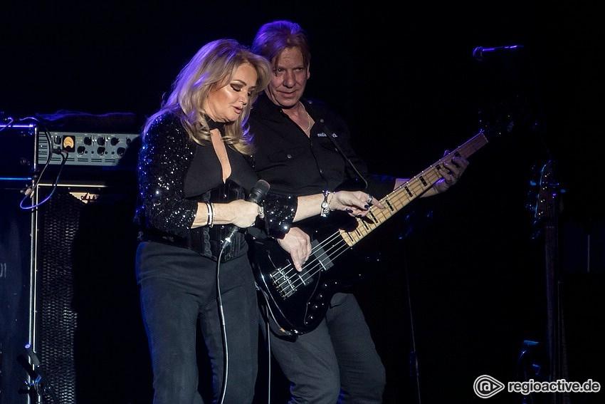 Bonnie Tyler (live in Mannheim 2018)