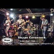 Skype Coverrock