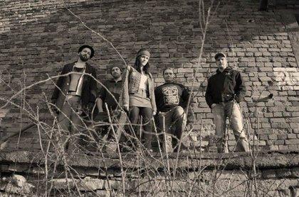 Electric Acid - Tour 2019