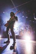 Gewaltig: Bilder von Satyricon live in der Frankfurter Batschkapp