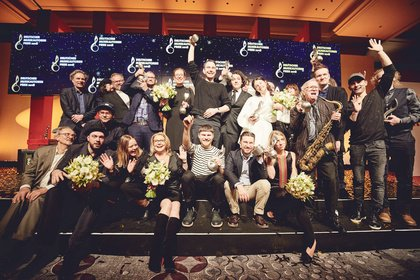 Für die Kunst - Die Gewinner des Deutschen Musikautorenpreises 2018 stehen fest