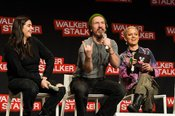 Impressionen vom Samstag der Walker Stalker Convention in Mannheim