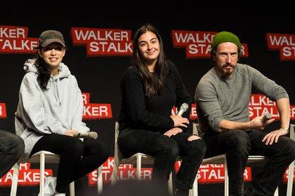 Enttäuschende Entwicklung - Die Walker Stalker Con in Berlin 2019 kämpft mit Absagen