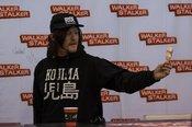 Impressionen vom Sonntag der Walker Stalker Convention in Mannheim