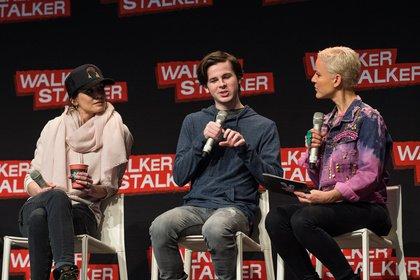 Mit Michael Rooker und Jeffrey Dean Morgan - Die Walker Stalker Convention 2019 in Berlin präsentiert bekannte und neue Stars