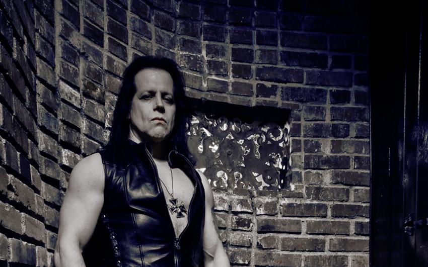 Glenn Danzig 2018