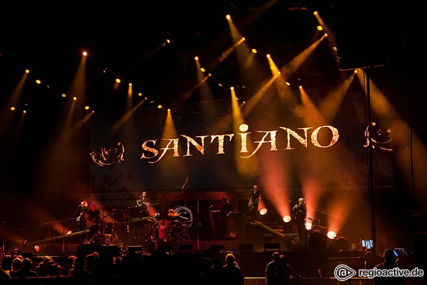 Santiano (live in Mannheim 2018)