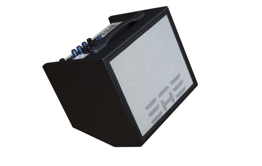 Neue Akustik-Verstärker von Elite Acoustics