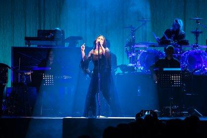 Neuer Evanescence-Song in Kürze - Evanescence und Within Temptation: Nachholtermine für Tour 2020 stehen fest