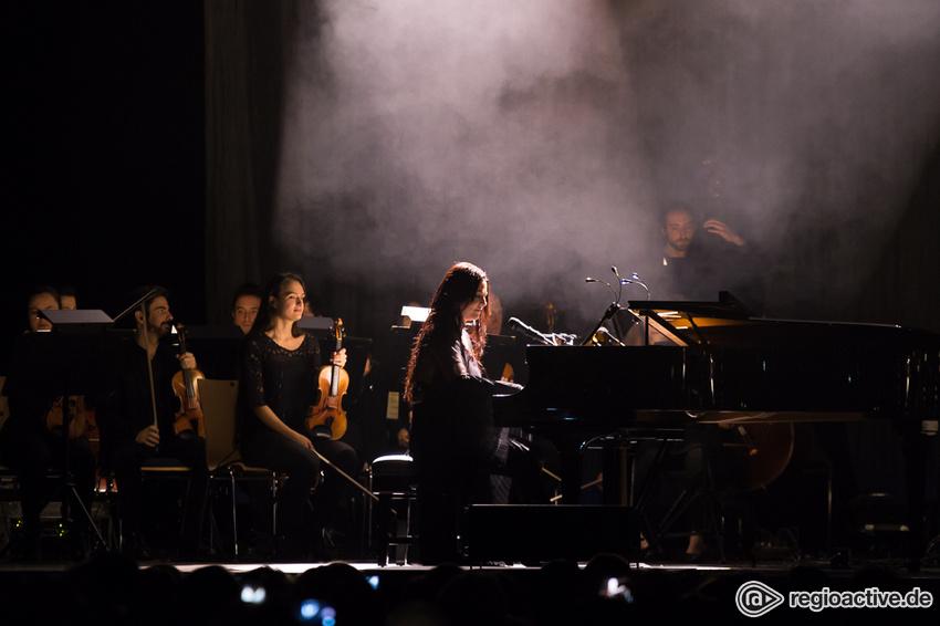 Evanescence (live in Leipzig, 2018)