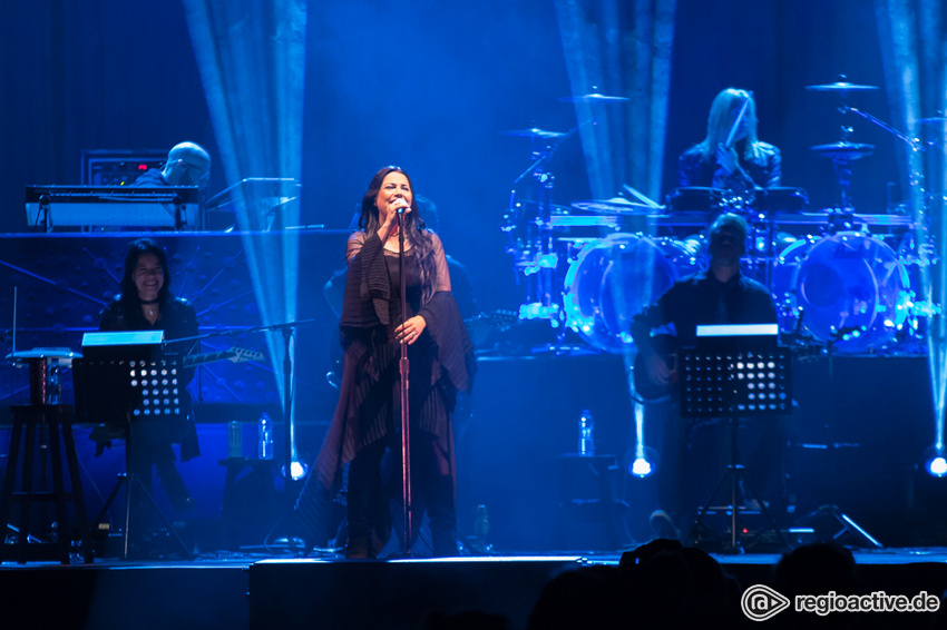 Evanescence (live in Leipzig, 2018)
