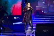 Marianne Rosenberg: Bilder der Sängerin live bei der Schlagernacht des Jahres in Mannheim