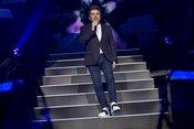 Thomas Anders: Bilder des Sängers live bei der Schlagernacht des Jahres in Mannheim