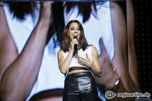 Große Sorgen - Vanessa Mai nach schwerem Bühnenunfall im Krankenhaus (Update!)