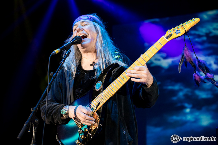 G3 Uli Jon Roth (live in Offenbach, 2018)