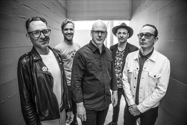 Tour abgebrochen - Bad Religion sagen Konzerte beim Highfield und in Hannover ab