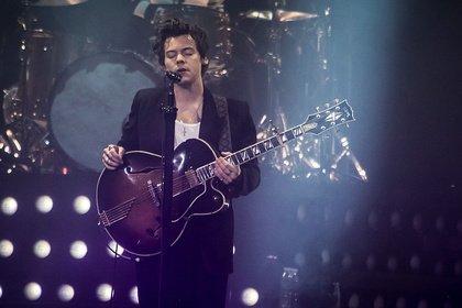 Ersatztermine stehen fest - Harry Styles verschiebt Konzerte in Deutschland und Österreich auf 2021