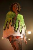 Rockender Abschied: Livebilder von Jennifer Rostock im Schlachthof Wiesbaden