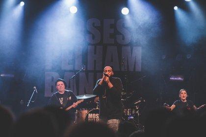 Große Nachfrage - Moses Pelham: Konzerte in Frankfurt ausverkauft, Zusatzkonzert