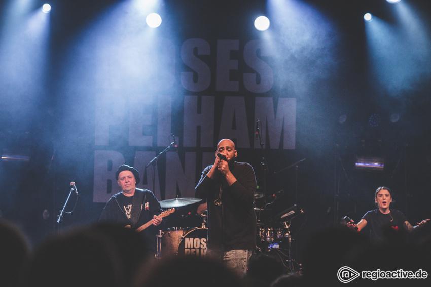 Moses Pelham (live in Frankfurt, 2018)