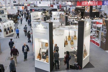 Welche Hersteller und Marken ihr gerne auf der Musikmesse in Frankfurt sehen würdet