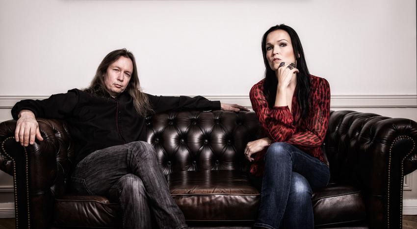 Brace together! - A Nordic Symphony '18: Tarja Turunen auf Tour mit Stratovarius