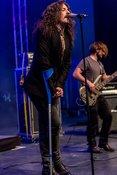 Voting-Sieger: Livebilder von Southern Caravan Breath auf der Musikmesse