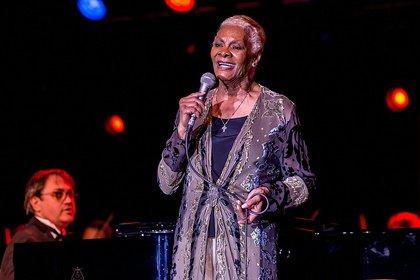 Legende des Soul - Dionne Warwick: Konzerte in Hamburg und Zürich