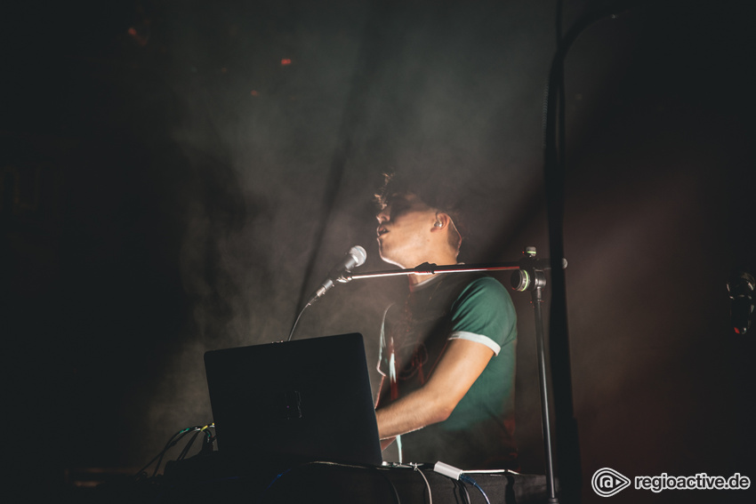Wandel (live in Mannheim, 2018)