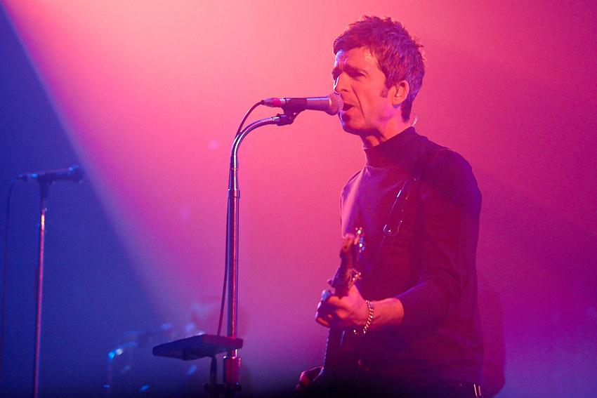 Noel Gallagher (live in Wiesbaden, 2018)